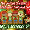 Christmas Dinner and Sing-A-Long