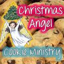Christmas Angel: Cookie Ministry