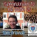 Seminarian Intern at St. Anne's Church