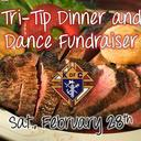Tri-Tip Dinner and Dance Fundraiser