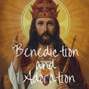Benediction and Adoration for the Feast of Christ the King