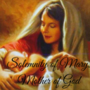 Solemnity of Mary, the Mother of God Schedule