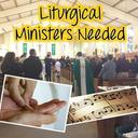 Choir Members & Ministers of Holy Communion Needed