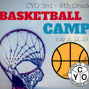 St. Anne's CYO Basketball Camp