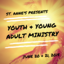 Petal Ministry Presentation: <span>Youth & Young Adult</span>