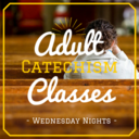Adult Catechism Classes (RCIA Program)