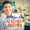 Catechists Needed for RCIA For Teens Classes