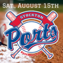 Faith Night with the Stockton Ports