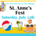 The Annual St. Anne's Fest