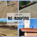 Re-Roofing Project Update