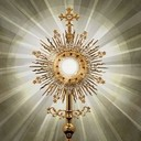 Benediction and Adoration of our Blessed Sacrament