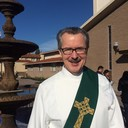 Deacon Tom Driscoll