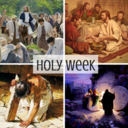 Holy Week Schedule 2016