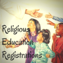 Religious Education Registrations 2016-2017