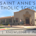 Why did you decide to send your child/children to St. Anne's?