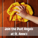 Dust Angels