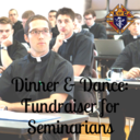 Valentine's Dinner Dance: A Fundraiser for the Education of Seminarians