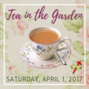 Daughters of Isabella: Tea in the Garden