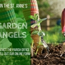 Join the Garden Angels!