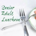 ST. ANNE'S SENIOR MONTHLY LUNCHEON