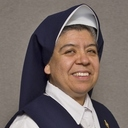 Sr. Isabel Abril, EFMS