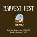 St. Anne's School Harvest Fest
