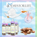 Baby Bottle Fundraiser
