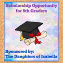 8th Grade Scholarship Opportunities