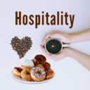 Hospitality Volunteers Needed: Coffee & Doughnuts