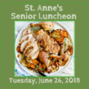 June Senior Luncheon
