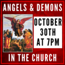 Angels & Demons presented by Fr. Rob