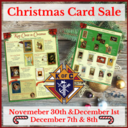 Knights of Columbus Christmas Card Sale