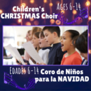 Christmas Eve Mass Children's Choir