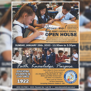 St. Anne's School Open House 2020