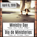 Ministry Day 2019