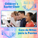 Children's Easter Choir