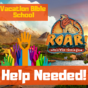 Vacation Bible School Volunteers