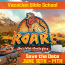 Vacation Bible School (VBS) 2019