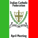 The Italian Catholic Federation Meeting