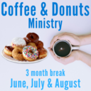Coffe & Donuts Ministry
