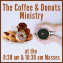 The Coffee & Donuts Ministry is back!