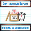 2019 Contribution Report