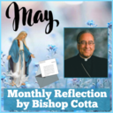 May 2020 Reflection by Bishop Cotta