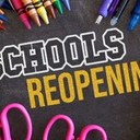 St. Anne's School Reopening Information