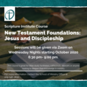 Online Courses from the School of Ministry
