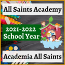 All Saints Academy 2021-2021 -(Previously St. George School)