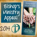 Bishop's Ministry Appeal 2014