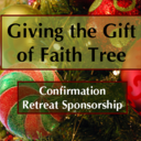 Giving the Gift of Faith