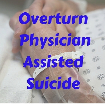 Physician Assisted Suicide Information Sheets Available