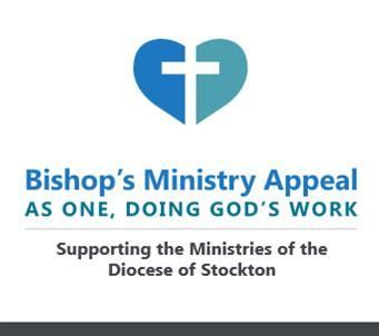 Bishop's Minsitry Appeal 2015